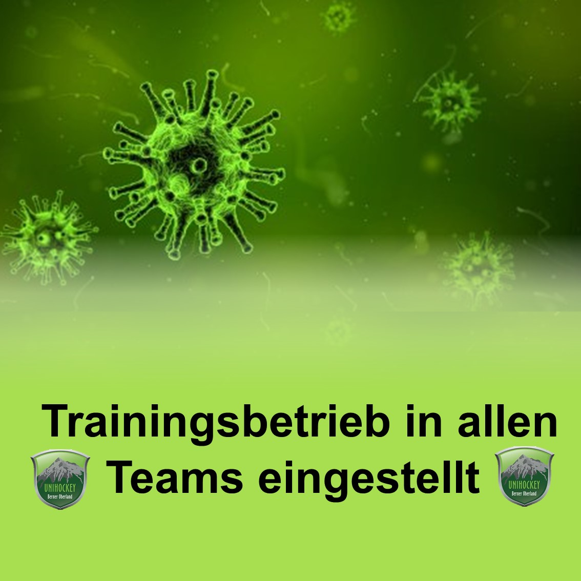 Trainingsbetrieb